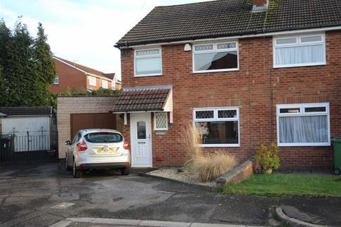 3 bedroom semi-detached house for sale - Court Close, Whitchurch, Cardiff
