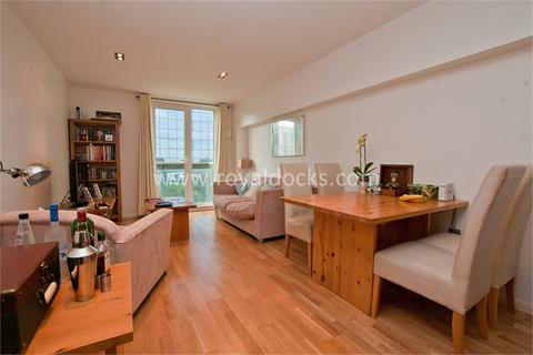 1 bedroom apartment for sale - City Tower, 3 Limeharbour, LONDON, E14