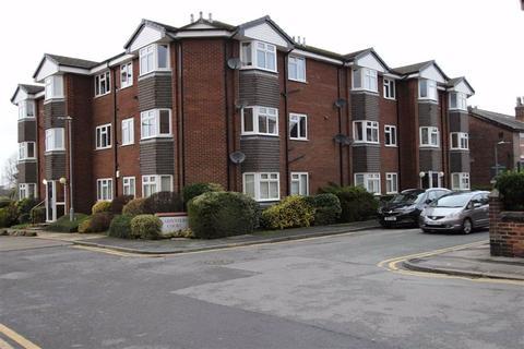 2 bedroom apartment to rent - South Street, Alderley Edge
