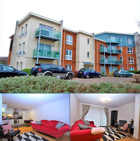 1 bedroom apartment for sale - Medhurst Drive, Bromley, BR1
