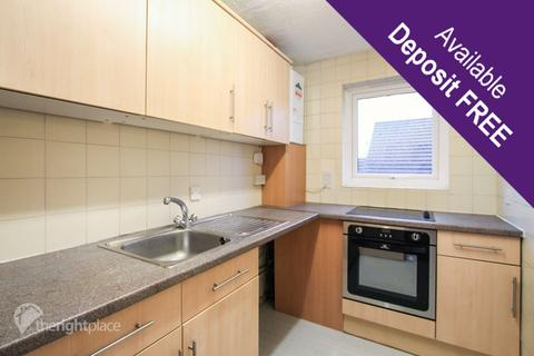 2 bedroom apartment to rent - Mikern Close, Bletchley