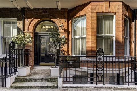 Studio to rent - Cedar House, Marylebone, Marylebone, London, W1U