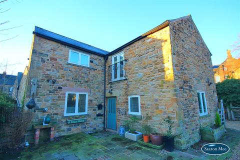 3 bedroom cottage to rent - The Barn Chapel Yard High Street Dronfield