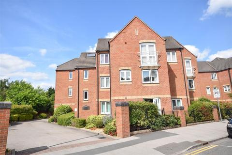 2 bedroom retirement property for sale - Giles Court, Rectory Road, West Bridgford, Nottingham