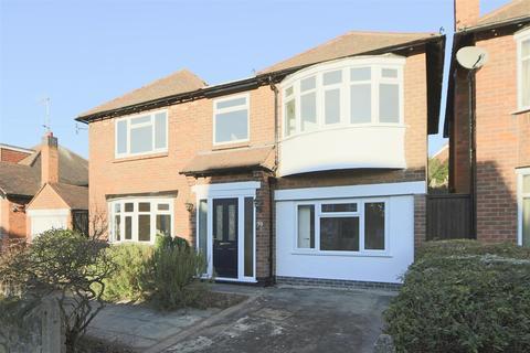 5 bedroom detached house for sale - Rydale Road, Sherwood Dales, Nottingham, NG5 3GS