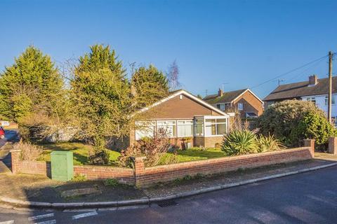 3 bedroom bungalow for sale - Shakespeare Drive, Burton Latimer, Kettering