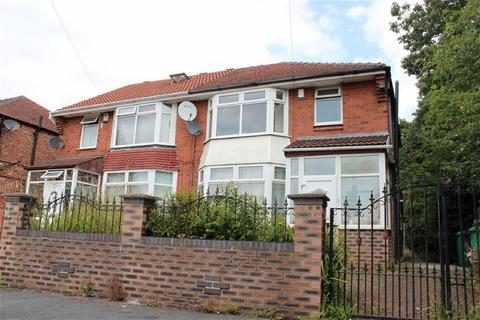 3 bedroom semi-detached house to rent - Broadhill Road, Manchester
