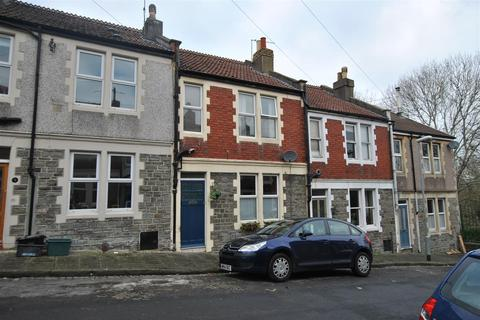 3 bedroom terraced house for sale - Copse Road, Knowle, Bristol