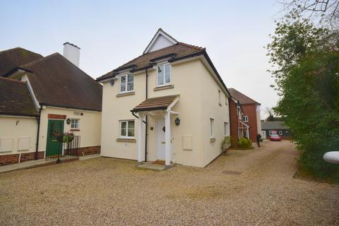 2 bedroom semi-detached house for sale - Little Orchards, Broomfield, CM1 7EP