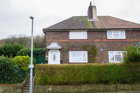 2 bedroom semi-detached house for sale - Stonecross Road