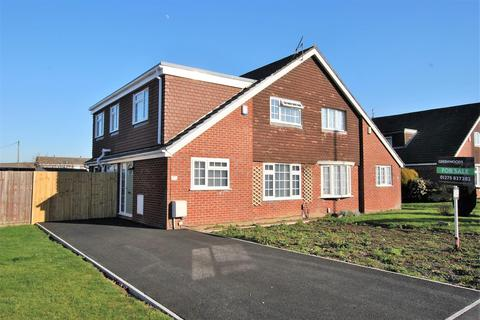 4 bedroom semi-detached house for sale - Bamfield, Whitchurch