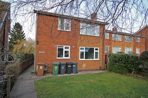 2 bedroom flat to rent - Tudor Court, Windsor Crescent, Woodthorpe, Nottingham