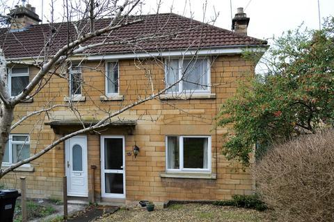 1 bedroom end of terrace house to rent - Avon Park, Newbridge