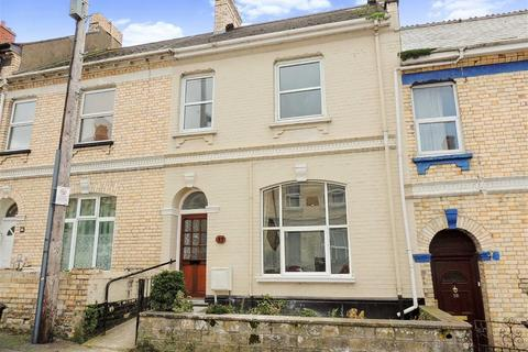 3 bedroom semi-detached house for sale - Fort Street, Barnstaple, Devon, EX32