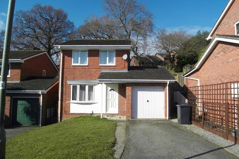 3 bedroom detached house to rent - Pennsylvania, Exeter