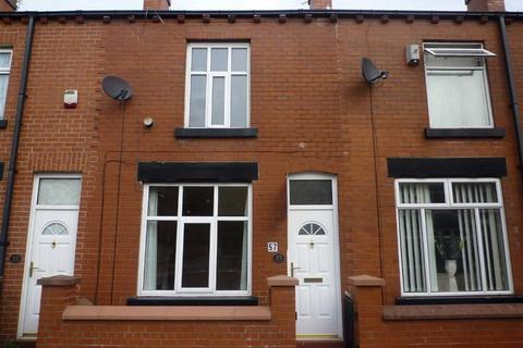 2 bedroom terraced house to rent - Longworth Street, BOLTON, BOLTON