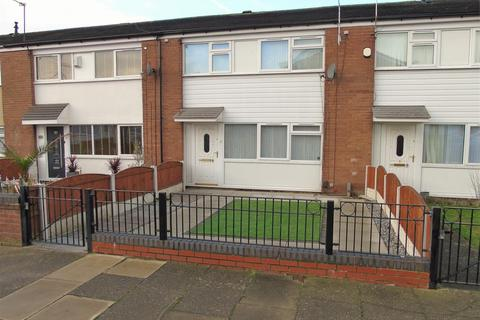 3 bedroom townhouse for sale - Bowland Drive, Liverpool