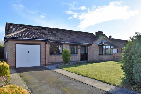 3 bedroom bungalow for sale - Willowbrook Drive, Brigg