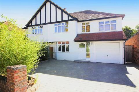 4 bedroom semi-detached house for sale - Crescent Drive, Petts Wood, Kent