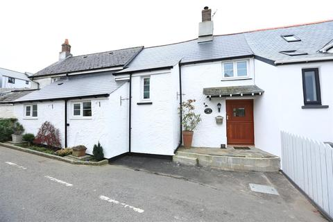 2 bedroom cottage for sale - Knighton Road, Wembury, Plymouth