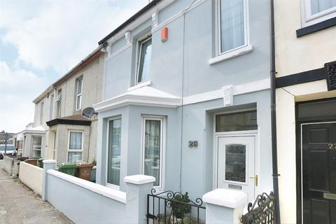 2 bedroom terraced house for sale - Alvington Street, Cattedown, Plymouth