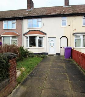 3 bedroom terraced house for sale - Colwell Close, Liverpool L14 8YF