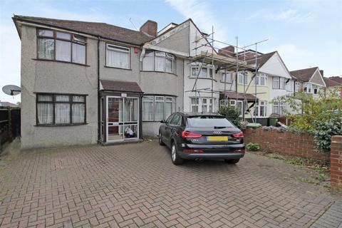 4 bedroom end of terrace house for sale - Montrose Avenue, Welling