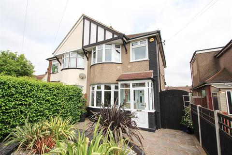 3 bedroom semi-detached house for sale - East Rochester Way, Falconwood