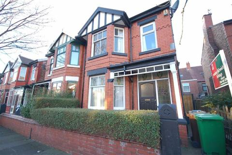 3 bedroom semi-detached house to rent - Alexandra Drive, Burnage, Manchester, M19