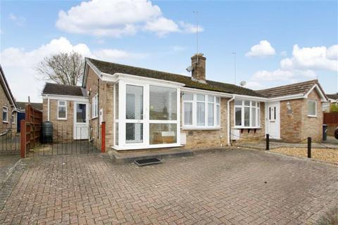 2 bedroom bungalow for sale - 39, Bridgewater Road, Brackley