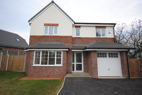 4 bedroom detached house to rent - Stanley Road, Aspull