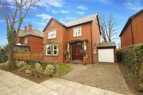 5 bedroom detached house for sale - Tynedale Terrace, Benton, Newcastle Upon Tyne