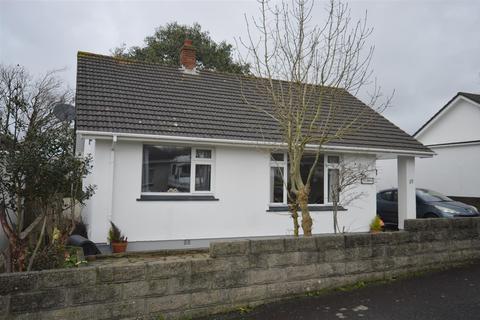 2 bedroom detached bungalow to rent - Trevingey Crescent, Redruth