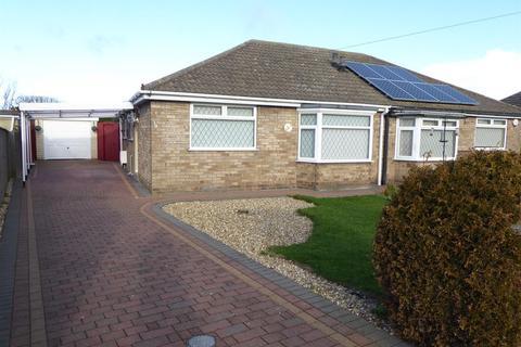 2 bedroom bungalow for sale - Fillingham Crescent, Cleethorpes