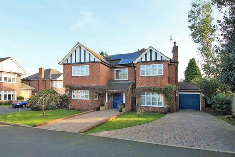 4 bedroom detached house for sale - Langham Close, Bromley Common