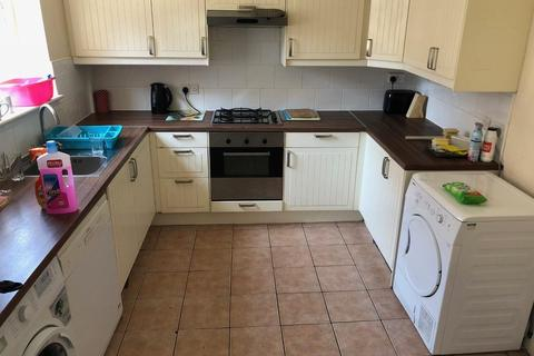 5 bedroom house to rent - Barrington Road, Wavertree, Liverpool
