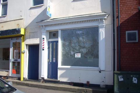 Property to rent - Cinderbank Kiosk Style Shop Premises