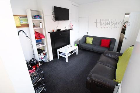 4 bedroom house share to rent - S2 - Edmund Road - 4 Bedroom/2 Bathrooms