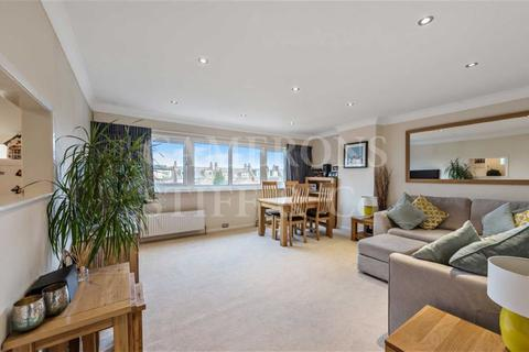 2 bedroom flat for sale - St Gabriels Road, London, NW2