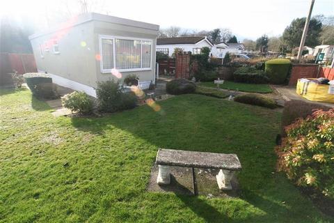 2 bedroom park home for sale - Caldwell Caravan Site, Bradestone Road, Nuneaton, Warwickshire, CV11