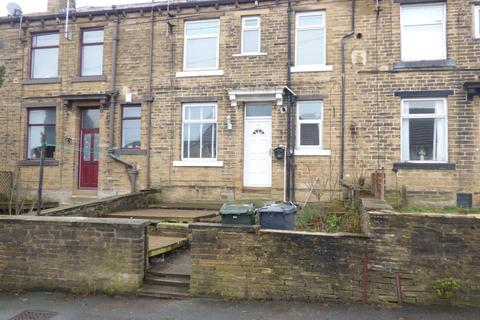 2 bedroom house to rent - 9 CRANBROOK STREET, CLAYTON, BD14 6NX