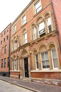 Office to rent - Danish Buildings , 44-46 High Street, Hull
