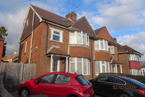 6 bedroom house to rent - Park Road, Brighton