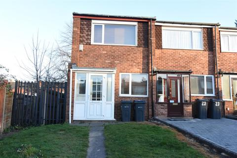 2 bedroom townhouse for sale - Oxford Close, Birmingham
