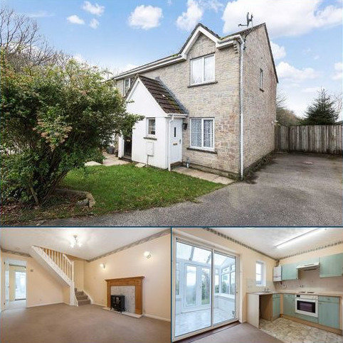 2 bedroom semi-detached house for sale - Seaton Way, Yelverton, Devon