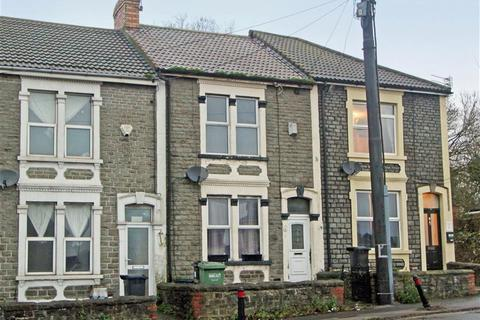2 bedroom terraced house for sale - Soundwell Road, Kingswood, Bristol