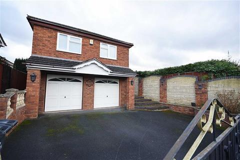 2 bedroom bungalow for sale - Skylark Way, Abbeydale, Gloucester, Gloucester