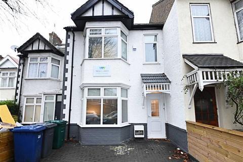 3 bedroom terraced house for sale - Babington Road, Hendon, London
