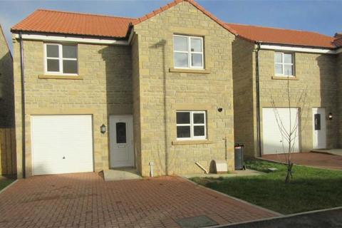 4 bedroom detached house to rent - Tweedmouth