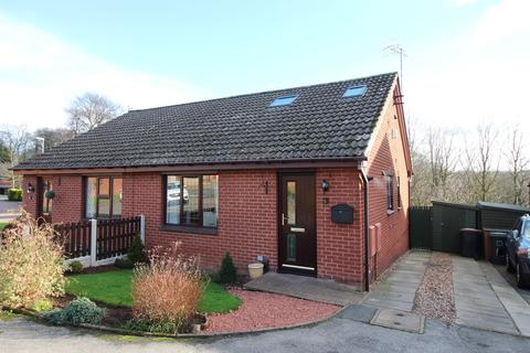 3 bedroom bungalow for sale - Wetherby Close, Kimberley, Nottingham, NG16